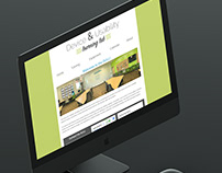 Device & Usability Learning Lab Site Redesign