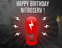 Newsletter Nitroserv | 2013