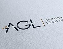 AGL logo design