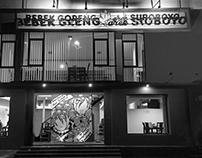 Bebek Goreng Arek Suroboyo