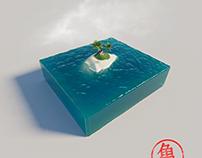 Muten's Island: 3Dreams