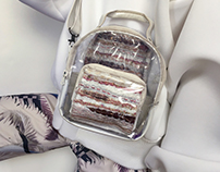 2-In-1 Handwoven Mini Bag