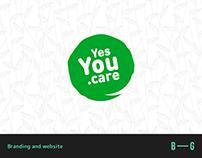 YesYou.Care – social crowdfunding