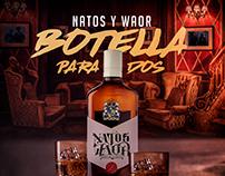 Natos y Waor | Botella Para Dos [Barras Bravas Vol. 13]