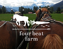 FOUR BEAT FARM /// community supported agriculture