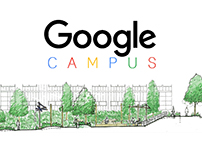 New Google Campus
