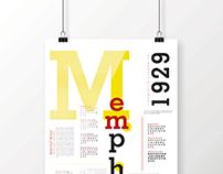 Memphis Specimen
