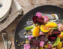 Chobani for FOOD & WINE
