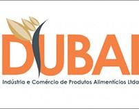 Produção de conteúdo para novo site Dubai Alimentos