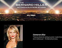 Bernard Hiller Website.