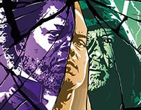 GLASS Poster Art