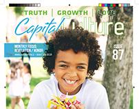 Capital Culture, Summer 2016