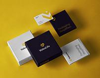 ValesLife | Brand Identity
