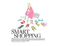 VOGUE Smart Shopping Dossier