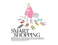 VOGUE Smart Shopping Dossier
