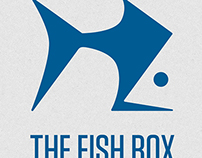 The Fish Box - Brand Identity