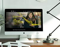 World Media Summit Website
