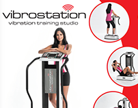 Vibrostation outdoor campaign