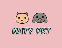 NATY PET