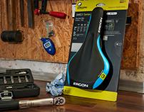 ERGON - Saddle Packaging