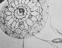 Мои рисунки как хобби