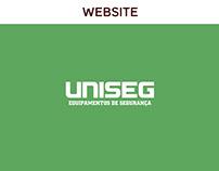 UNISEG - Equipamentos de Segurança