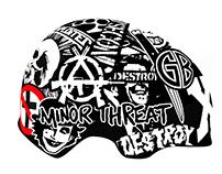 Skate Helmets Project