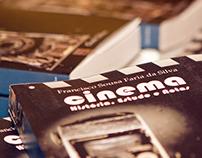 Cinema: História, Estudo e Notas - LIVRO + EXPO Plano B