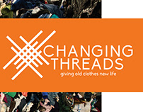 Design for Social Good—Changing Threads