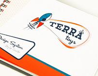 TERRA TOYS CASE STUDY