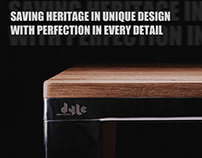 DYLE heritage