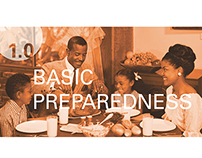 FEMA Preparedness Manual