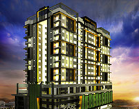Service Apartment (The Core)