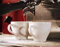 Coffee Bar – серия промо
