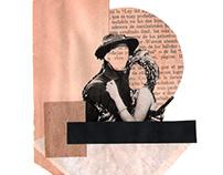 Moleskine Collages I