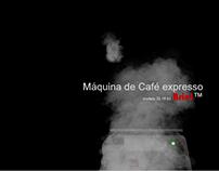 Coffe Machine - Briel (Portuguese Brand)