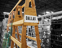 DALLAS FLAT GLASS PHOTO PRODUCTION