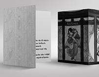 Mythology Illustrated Book