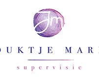 Logo Jouktje Maria Supervisie