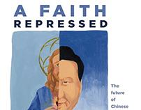 A Faith Repressed