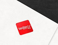 Tedavy Logo & Banner Tasarımı l Logo & Banner Design