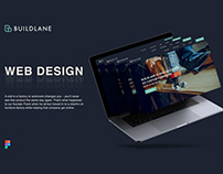 Buildlane web design