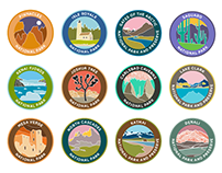 Artwork for 59 National Parks