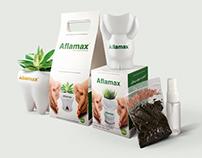 Aflamax | Fórmula Antiestrés