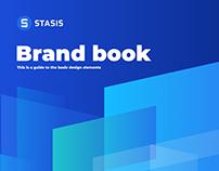 Stasis Brand Book