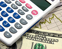 Accounting with payroll software