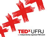 TEDxUFRJ | Evento