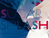 Sugar Splash Designed byDesigngraphik