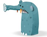 Slonopat
