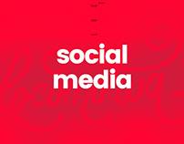 Locomotiva | Social Media
